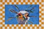 Waterweave C140 Secretary Bird 18 mesh 8.5 x 6
