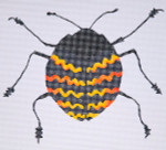 Waterweave CO1221 Island Beetle 13 Mesh 9 x 8