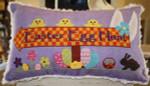 Egg Hunt 100h x 189w Needle Bling Designs YT