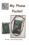 Freda's Fancy Stitching My Phone Pocket
