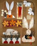 Prairie Grove Peddler Garden Hoppin (Quilt)