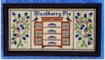 Blackberry Pie 143x 68 Needle's Notion, The YT