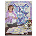 New Lover's Knot book of quilts Quilt In A Day