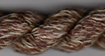 Oriental Linen 078 Quartersawn Oak Thread Gatherer
