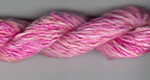 Oriental Linen 083 Flamingo Pink Thread Gatherer