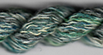 Oriental Linen 079 Forest of Greens Thread Gatherer