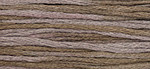 6-Strand Cotton Floss Weeks Dye Works 1289 Stepping Stone