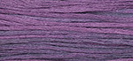6-Strand Cotton Floss Weeks Dye Works 1311 Taffeta