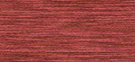 Weeks Dye Works 3-Strand Floss (Single Spool 1331 Brick