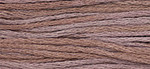 6-Strand Cotton Floss Weeks Dye Works 1288 River Rock