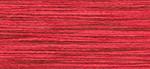 Weeks Dye Works 3-Strand Floss (Single Spool 2266 Turkish Red