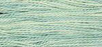 Weeks Dye Works Pearl Cotton 3 1166	 Sea Foam