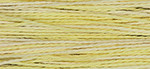 Weeks Dye Works Pearl Cotton 8 1114	 Lemonade