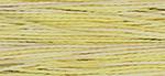 Weeks Dye Works Pearl Cotton 8 1114 Lemonade