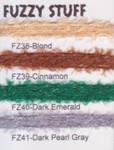 Rainbow Gallery Fuzzy Stuff FZ38 Blond