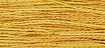Weeks Dye Works Pearl Cotton 8 1224 Amber