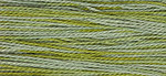 Weeks Dye Works Pearl Cotton 5 1256 Thyme
