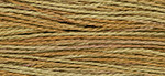 Pearl Cotton 8 1233 Cocoa Weeks Dye Works