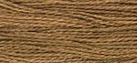 Pearl Cotton 8 1269 Chestnut Weeks Dye Works