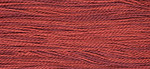 Weeks Dye Works Pearl Cotton 5 1333	 Lancaster Red