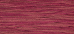 Weeks Dye Works Pearl Cotton 5 1336	 Raspberry
