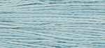 Pearl Cotton 8 2109 Morris Blue Weeks Dye Works