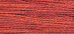 Weeks Dye Works Pearl Cotton 8 1333 Lancaster Red