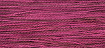 Weeks Dye Works Pearl Cotton 5 1339 Bordeaux