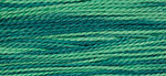 Weeks Dye Works Pearl Cotton 3 2136	 Caribbean