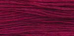 Weeks Dye Works Pearl Cotton 12 1339 Bordeaux
