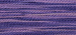 Weeks Dye Works Pearl Cotton 3 2333	 Peoria Purple