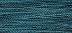 Weeks Dye Works Pearl Cotton 3 2104	 Deep Sea