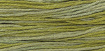 Weeks Dye Works Pearl Cotton 5 2196 Scuppernong