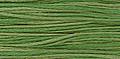 Pearl Cotton 8 2171 Emerald Weeks Dye Works