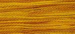 Weeks Dye Works Pearl Cotton 3 2225	 Marigold