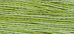 Weeks Dye Works Pearl Cotton 8 2196 Scuppernong