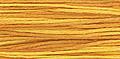 Pearl Cotton 8 2225 Marigold Weeks Dye Works