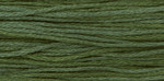 Weeks Dye Works Pearl Cotton 3 2153	 Cypress