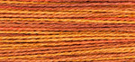 Weeks Dye Works Pearl Cotton 8 2239 Terra Cotta