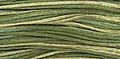 Weeks Dye Works Pearl Cotton 5 2198 Ivy