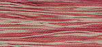 Weeks Dye Works Pearl Cotton 5 2248 Cherry Vanilla