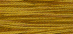 Weeks Dye Works Pearl Cotton 3 2219	 Whiskey