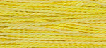 Weeks Dye Works Pearl Cotton 8 2217 Lemon Chiffon