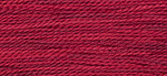 Weeks Dye Works Pearl Cotton 3 2264 Garnet