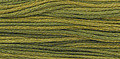 Weeks Dye Works Pearl Cotton 5 2201 Moss