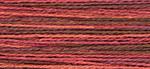 Weeks Dye Works Pearl Cotton 8 4121 Indian Summer