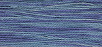Weeks Dye Works Pearl Cotton 5 2337	 Periwinkle