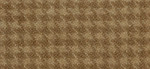 Weeks Dye Works Houndstooth Fat Quarter Wool 1111	 Fawn
