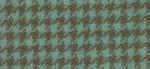 Weeks Dye Works Houndstooth Fat Quarter Wool 1166 Seafoam