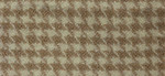 Weeks Dye Works Houndstooth Fat Quarter Wool 1096 Snow Cream